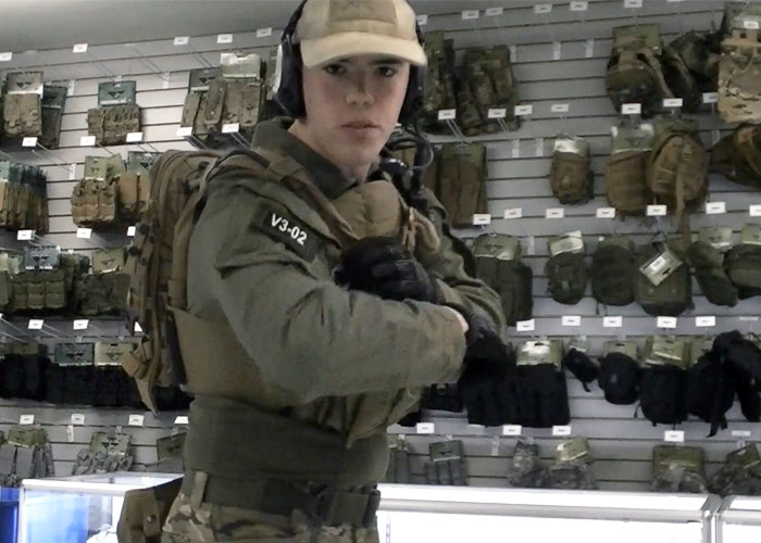 Tacticalgeartrade sells the latest tactical gear and clothing! Low prices, 30% military discount! Functional & innovative operational equipment gives you the upper hand.