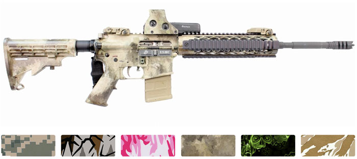 black ops airsoft custom paint jobs popular airsoft