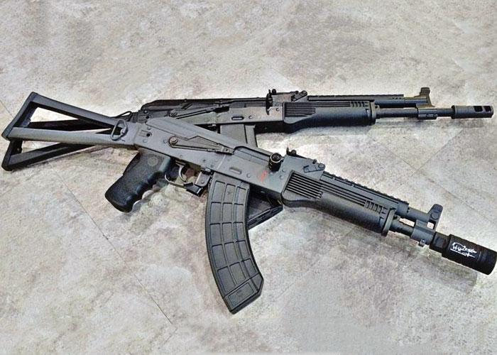 """Ak74m: Bunny """"HSP AK74M"""" & """"RD 170"""" Review"""
