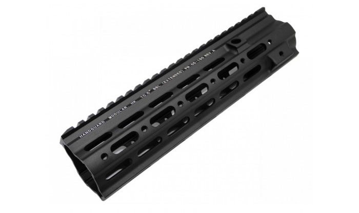 DYTAC G-Style SMR Rails In Stock | Popular Airsoft: Welcome