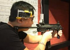Bunny Workshop: VFC MP7A1 GBB