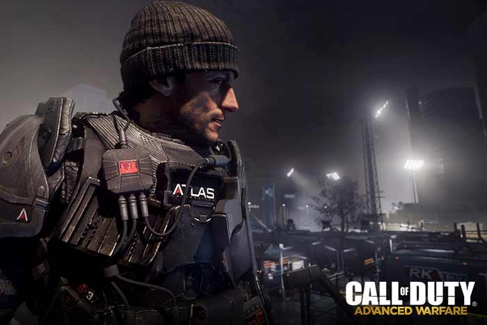 Call of Duty: Advanced Warfare Campaign Story Is About ...