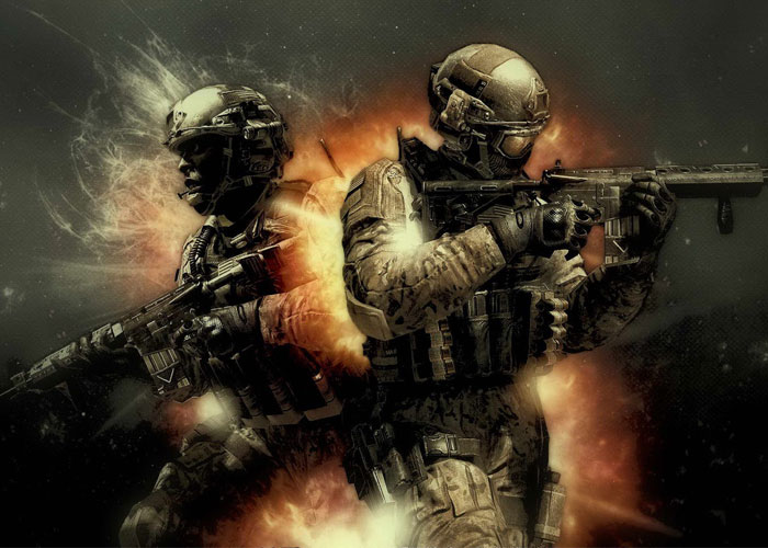 top airsoft wallpaper wallpapers - photo #38