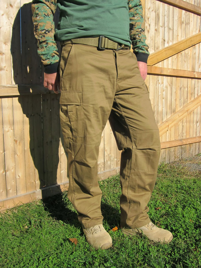 rothco tactical operator bdu pants review popular