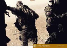 Crye Precision 2012 Catalog Download