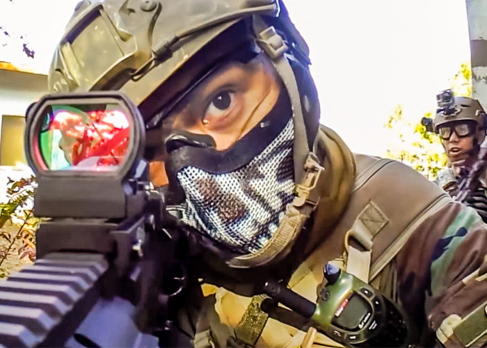 Show Us Your KitLoadout | MiA Michigan Airsoft