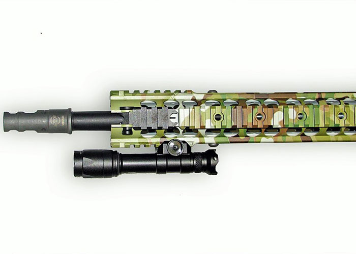 Element eM600 ScoutLight Review
