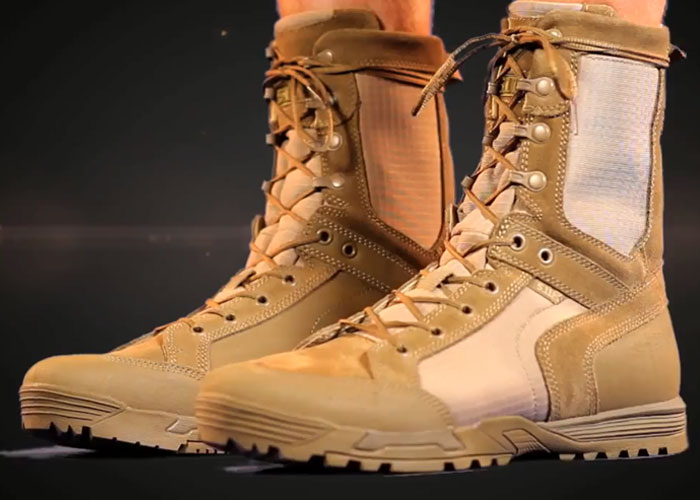 Evike.com: 5.11 Tactical Recon Boots