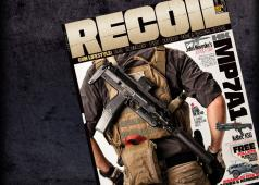 Feature: Recoil Magazine Issue 4