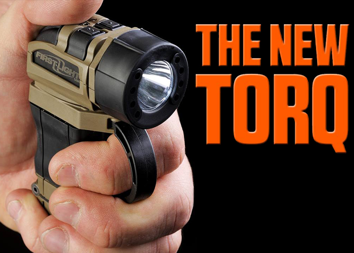 First-Light USA TORQ Lights
