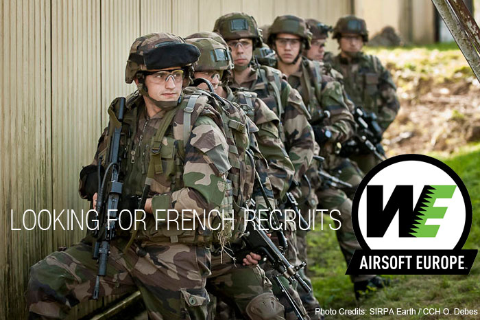 Airsoft europe