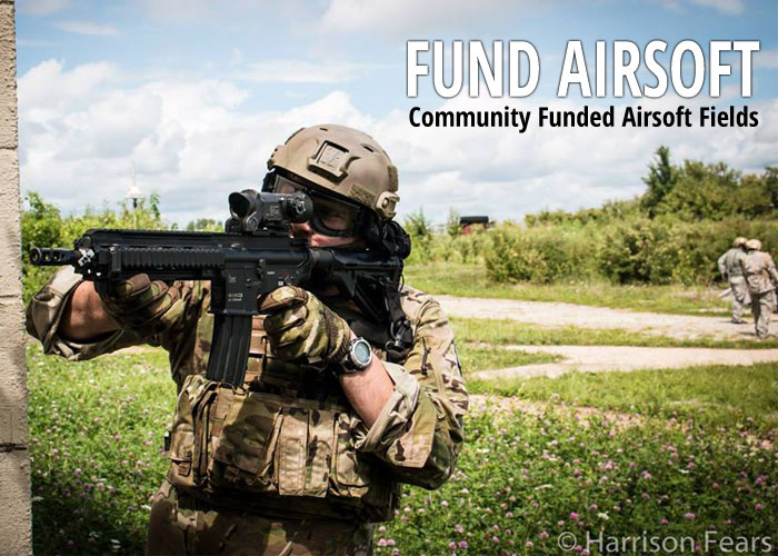 Fund Airsoft