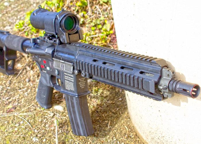 G&G Armament 4X Optical Reflex Sight