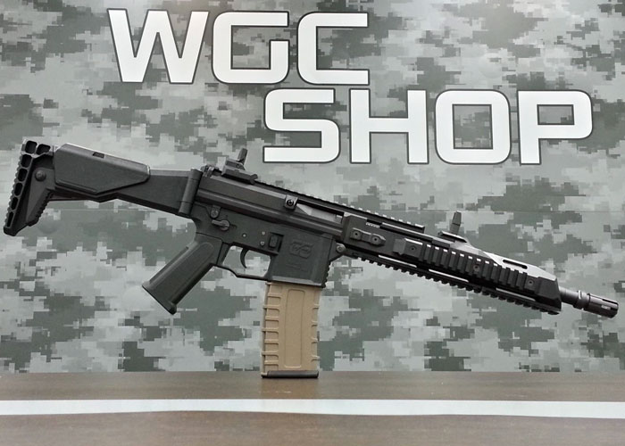 Ghk g5 Carbine Kit Wgc Shop Ghk g5 Carbine Kit