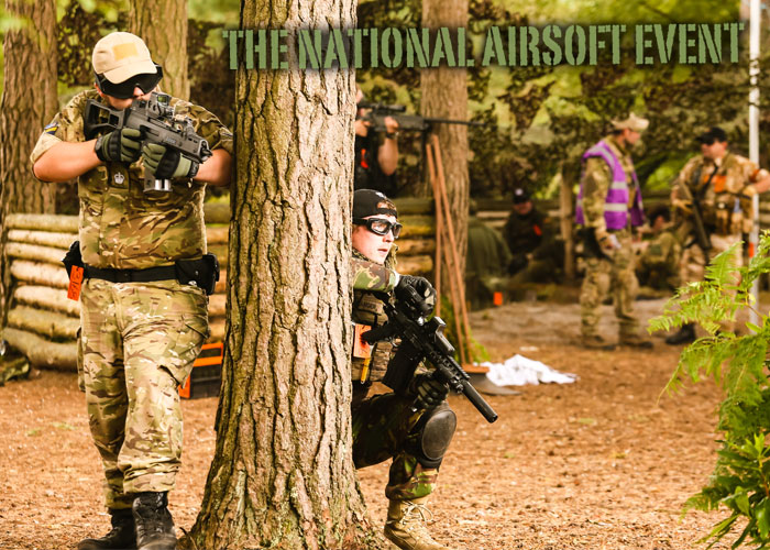 The Ground Zero Weekender NAE 2014 Report Part 2
