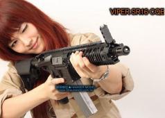 Hammer Model Viper SR16 CQB GBB