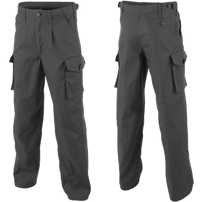 Highlander Guard Force Ripstop Trousers Popular Airsoft