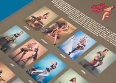 PTS 2013 Hot Shots Calendar