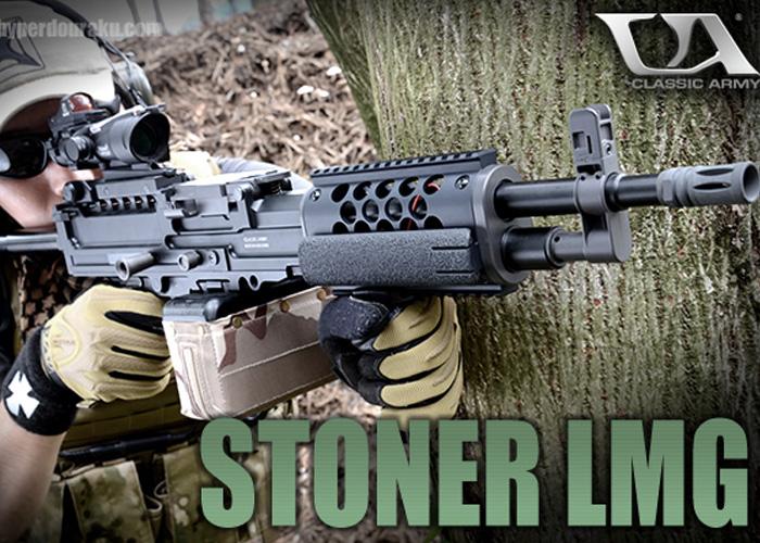 Problema con M249 A&K