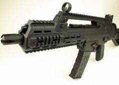 ICS G33 Black