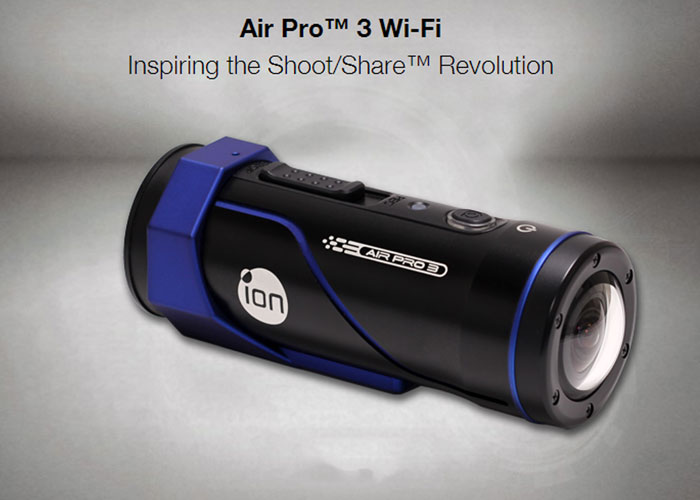 iON Air Pro 3 Wifi