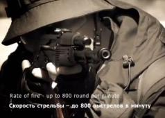 Izhmash AK74M Airsoft Video