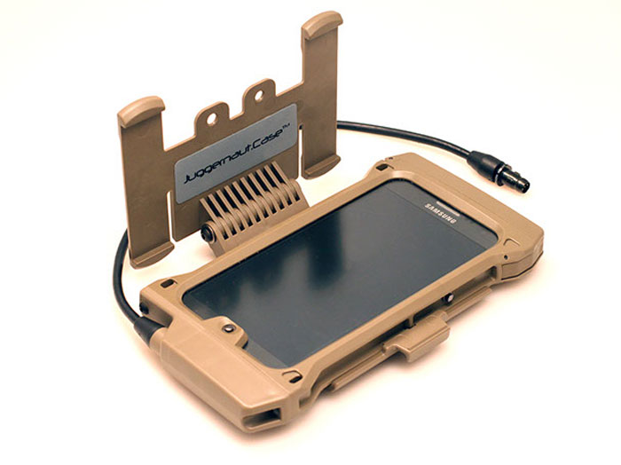 Juggernaut Case Iphone