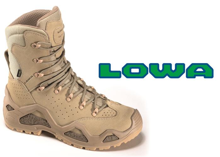 lowa boots