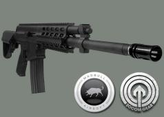 MadBull XCR Rifle Giveaway Event