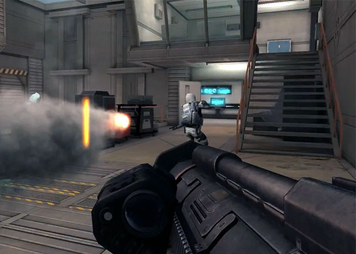 modern combat 4 zero hour gets the meltdown update popular airsoft