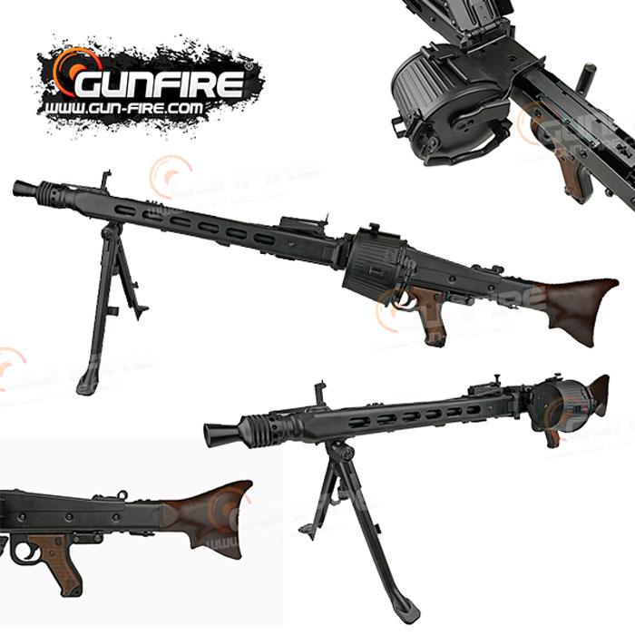 Gunfire Photo Contest 2014 & New Discounts