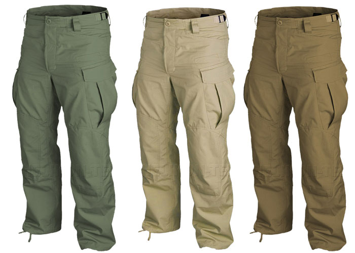 Helikon Tex Sfu Trousers Back In Stock Popular Airsoft