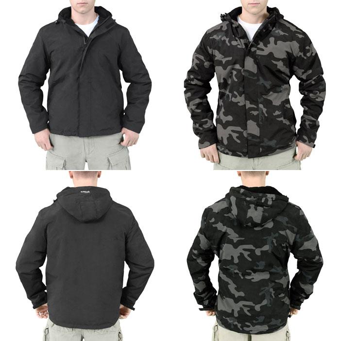 Military Windbreaker Jacket - My Jacket