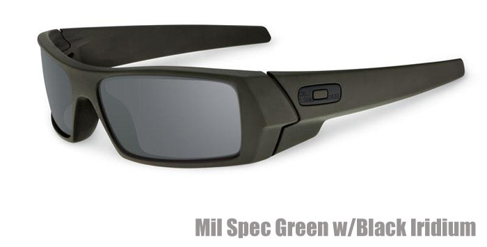 New Oakleys E22t