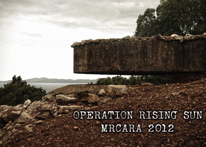Operation Rising Sun AAR