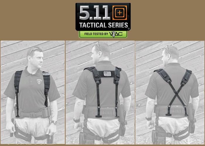 OPSGEAR 5.11 Brokos VTAC Harness
