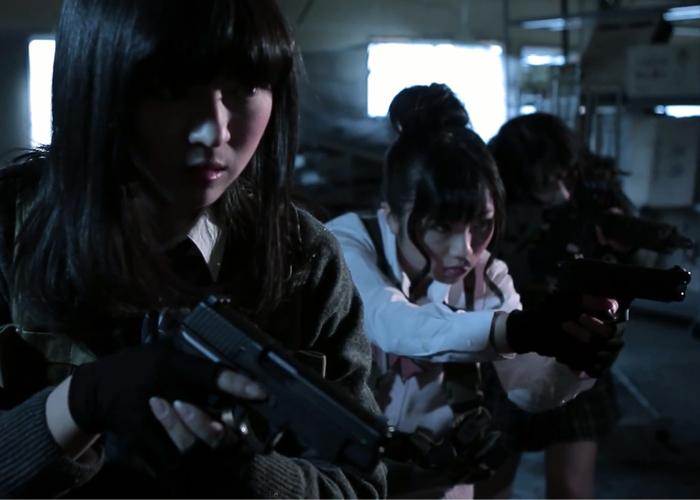 "Soezimax Osaka Shunkasuto ""If you were able to meet Moshimo"""