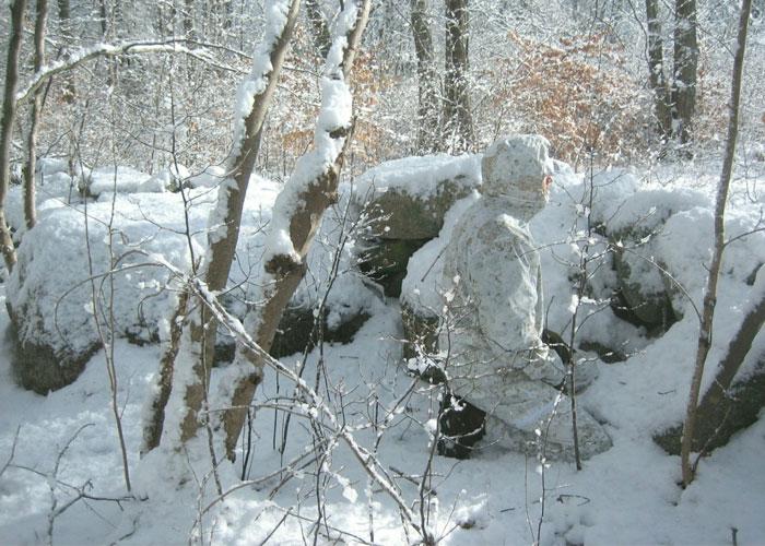 Snow Time For Pencott Quot Snowdrift Quot Popular Airsoft