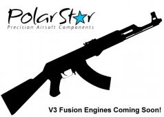 PolarStar Version 3 Fusion Engine