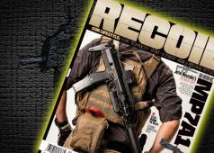 Recoil Gun Magazine Issue No. 4