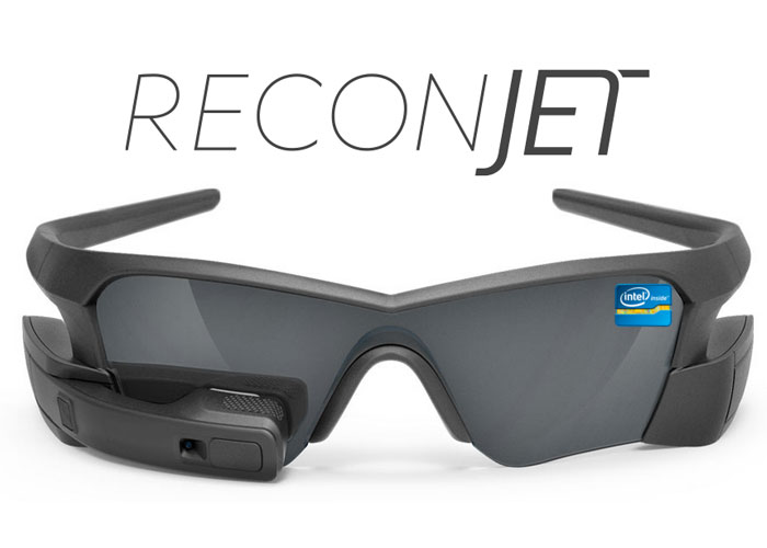 Recon Jet & Intel