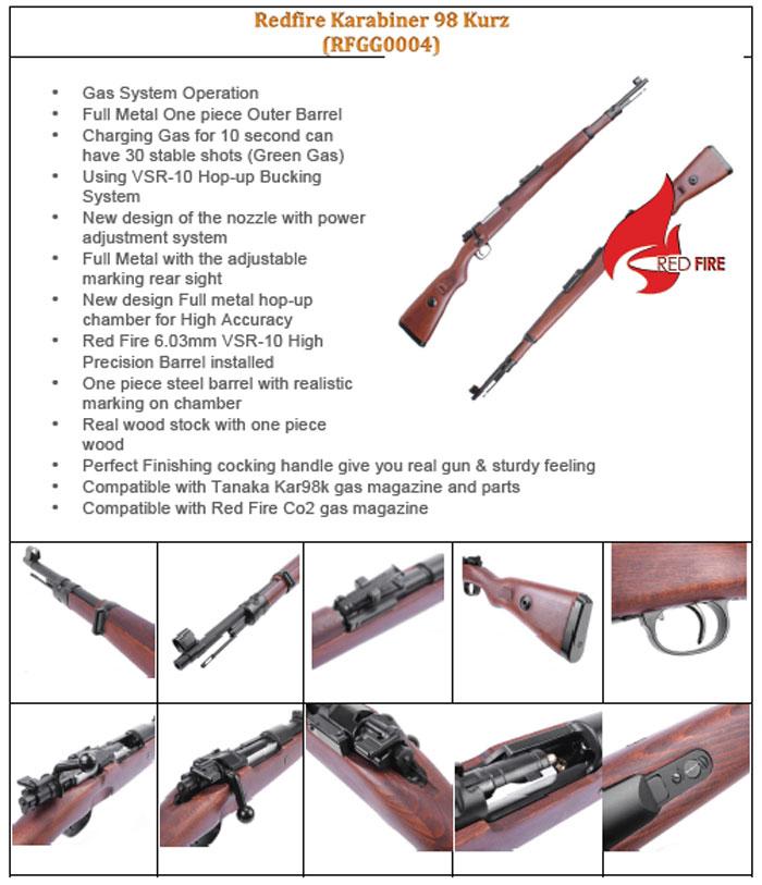 karabiner 98 kurz