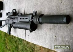 WMASG.pl Silverback Airsoft PP-19 Review