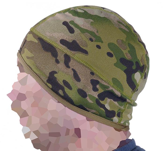a3c667d2109 Mountain Hardwear Zerna Military Beanie