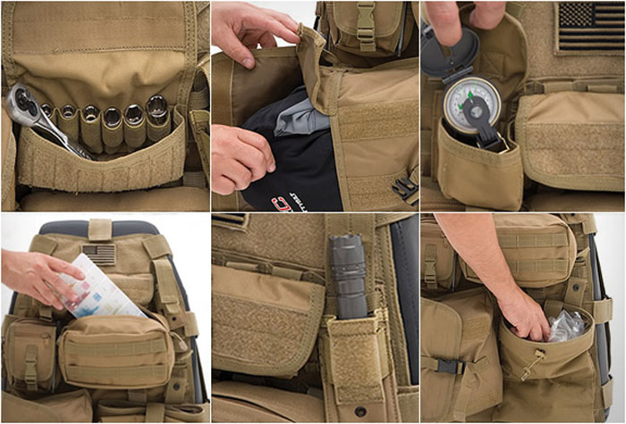 Smittybuilt Seat Covers >> Smittybilt Jeep G.E.A.R. Seat Covers   Popular Airsoft