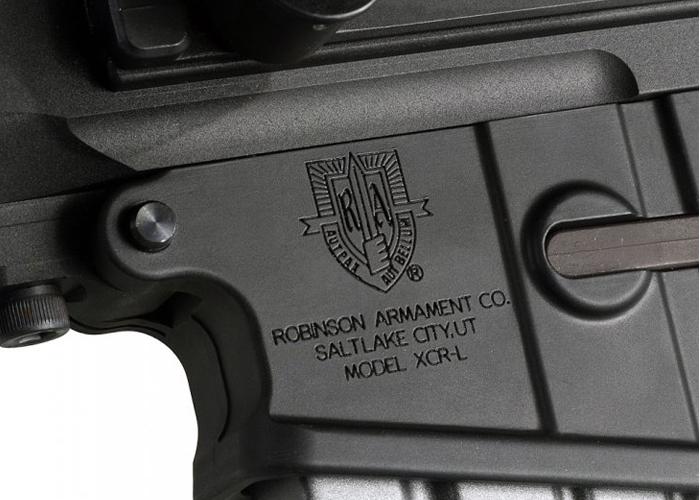 SOCOM Gear XCR MadBull