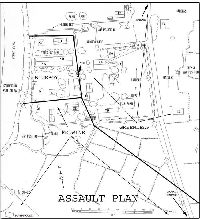 Battle analysis the great raid at cabanatuan