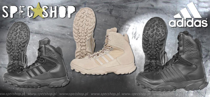 Adidas Tactical Boots Now At Specshop Pl Popular Airsoft