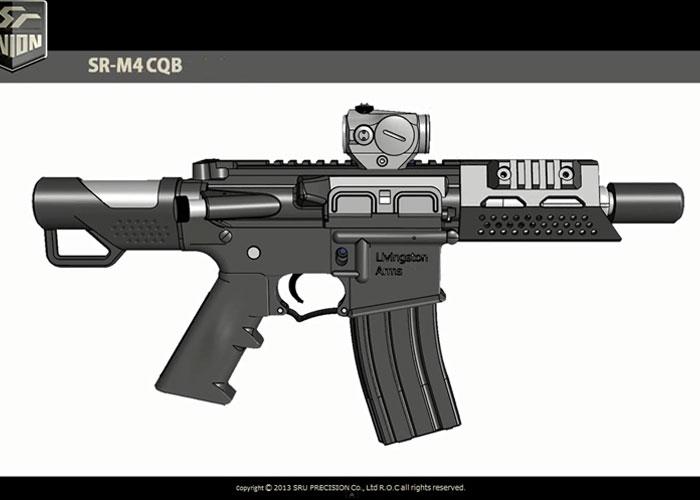 New Guns Designs Designs For Airsoft Guns
