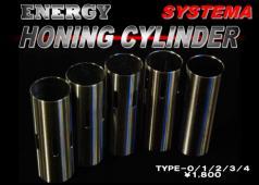 Systema Energy Honing Cylinder